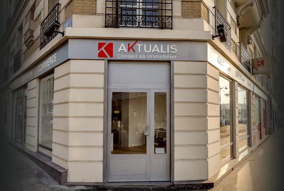 Venez rencontrer notre équipe de spécialistes de l'immobilier d'entreprise dans nos locaux au cœur de Paris